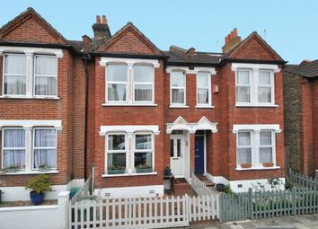 Thumbnail 2 bed terraced house for sale in Croft Road, Bromley