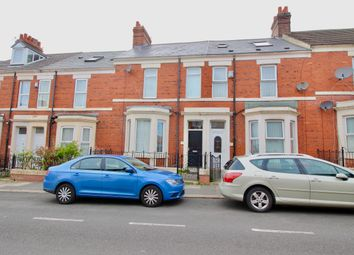 3 bed terraced house for sale in Benwell Grove, Newcastle Upon Tyne NE4