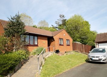 Thumbnail 3 bed detached bungalow for sale in New Meadow, Ivybridge