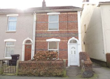 Thumbnail 2 bed property to rent in Cross Street, Kingswood, Bristol