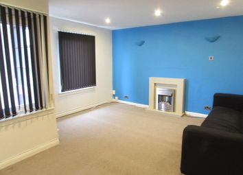 Thumbnail 3 bed maisonette to rent in Kintyre Avenue, Linwood, Paisley