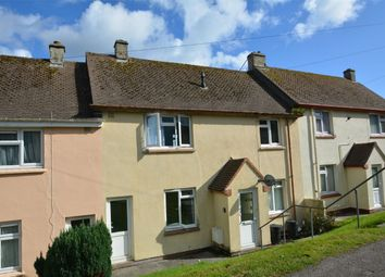 Thumbnail 4 bed terraced house to rent in Oakfield Road, Falmouth