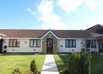 Thumbnail 2 bed terraced bungalow for sale in Grindlestone Court, Goosnargh, Preston