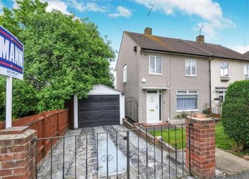 Thumbnail 2 bedroom semi-detached house for sale in Lullingstone Crescent, Orpington, .