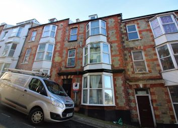 2 bed flat for sale in Oxford Grove, Ilfracombe EX34