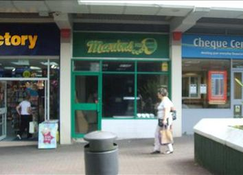 Retail premises to let in Unit 23, Gwent Shopping Centre, Tredegar NP22