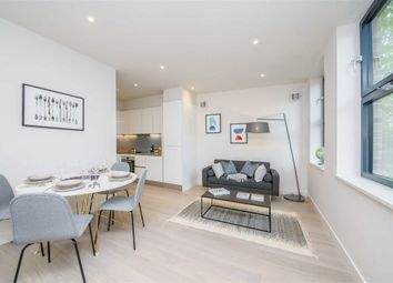 Thumbnail 2 bed flat for sale in Malvern Road, Malvern House, Hackney