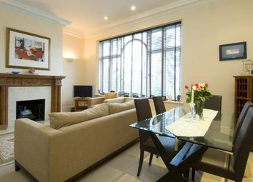 Thumbnail 3 bed flat for sale in Holford Road, Hampstead Village, London