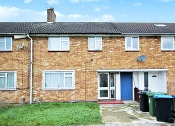 Thumbnail 3 bedroom terraced house for sale in Flatfield Road, Hemel Hempstead