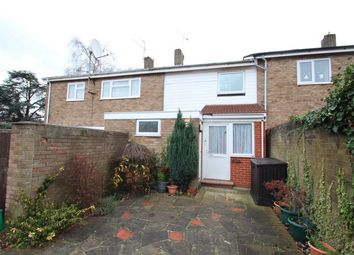 Thumbnail 3 bed terraced house to rent in Tandridge Drive, Orpington, Kent