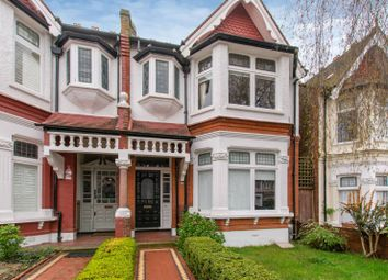 Thumbnail 2 bed flat for sale in Braxted Park, Streatham