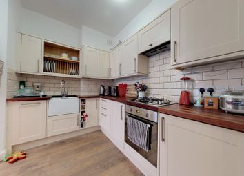Thumbnail 2 bed flat to rent in Denbigh Place, London