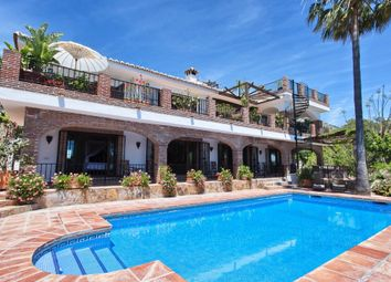 Thumbnail 5 bed villa for sale in Mijas, Málaga, Andalusia, Spain