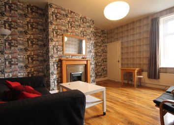 Thumbnail 2 bed flat to rent in Spencer Street, Heaton, Newcastle Upon Tyne