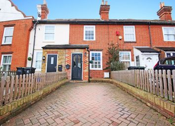 Thumbnail 2 bed cottage for sale in Smarts Lane, Loughton