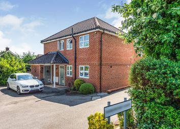 Thumbnail 1 bed flat for sale in Rainbow Close, Redbourn, St. Albans