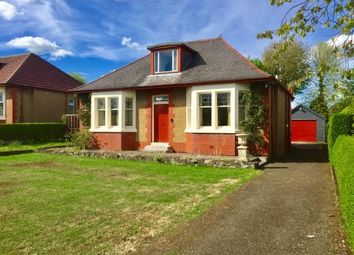 Thumbnail 3 bed detached bungalow for sale in Middlemuir Road, Lenzie