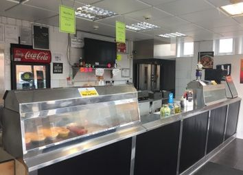 Thumbnail Commercial property for sale in Raven Road, Leicester