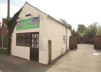 Thumbnail Property for sale in Station Road, Whittington, Oswestry