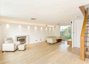 Thumbnail 4 bedroom terraced house to rent in Bridgepoint Place, Hornsey Lane, London