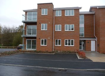 Thumbnail 2 bedroom flat to rent in Sunny Bank, Stoke-On-Trent