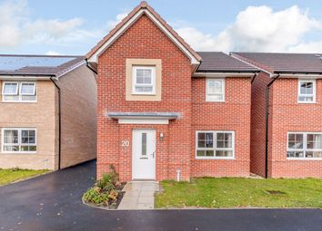 4 bed detached house for sale in St Wilfrids Drive, Brayton, Selby YO8