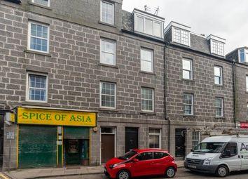 Thumbnail 2 bedroom flat to rent in John Street, Aberdeen