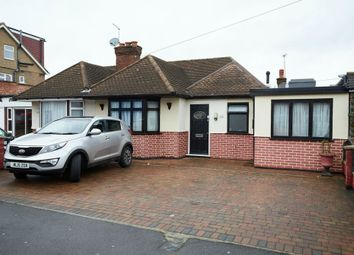 Thumbnail 3 bed detached bungalow for sale in Jubilee Drive, Ruislip, Greater London