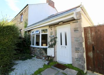 Thumbnail 1 bed terraced bungalow for sale in Prospect Place, Helston