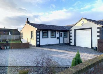 Thumbnail 3 bed detached bungalow for sale in Lazonby Row, Wigton, Glasson