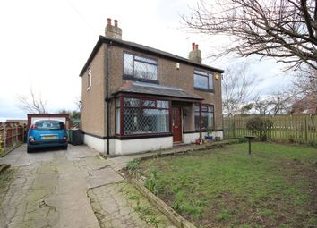 Thumbnail 3 bed detached house for sale in Middleton Park Road, Middleton, Leeds