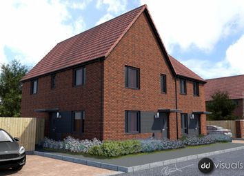 Thumbnail 1 bed flat for sale in Cranbrook, Exeter, Devon