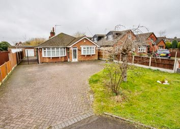 Thumbnail 3 bed detached bungalow for sale in Rugby Road, Binley Woods, Coventry