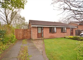 Thumbnail 2 bed semi-detached bungalow for sale in Draperfield, Eaves Green, Chorley