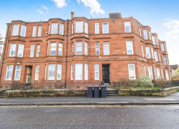Thumbnail 1 bed flat for sale in Bankhead Road, Rutherglen, Glasgow