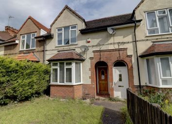 3 bed terraced house for sale in Elkesley Road, Meden Vale, Mansfield NG20