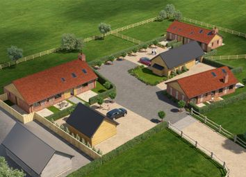 Thumbnail 3 bed bungalow for sale in Hartgrove, Shaftesbury, Dorset