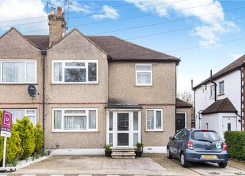 2 bed maisonette for sale in Ivy Close, Harrow, Middlesex HA2
