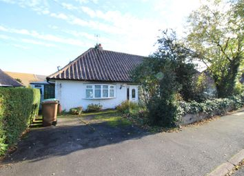Thumbnail 2 bed semi-detached bungalow for sale in Selston Drive, Wollaton, Nottingham