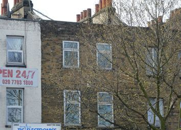 Thumbnail 3 bedroom flat to rent in Old Kent Road, Bermondsey