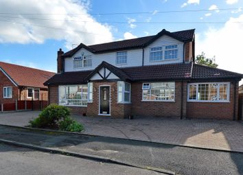 4 bed detached house for sale in Parkstone Avenue, Whitefield, Manchester M45