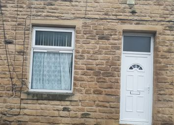 Thumbnail 4 bed end terrace house for sale in Emily Street, Keighley, West Yorkshire
