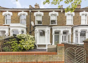Thumbnail 4 bed property for sale in Hill Court, Blackstock Road, London