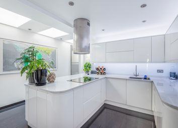 Thumbnail 4 bed terraced house for sale in Nithdale Road, London