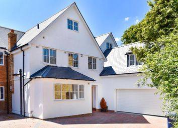 Thumbnail 10 bed detached house for sale in Lakeside, Summertown OX2, Oxfordshire,