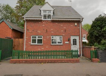 Thumbnail 2 bed detached house for sale in Gipsy Lane, Humberstone, Leicester