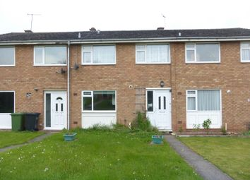 Thumbnail 3 bed end terrace house for sale in Bardolph Close, Hereford