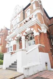 Thumbnail 1 bedroom flat to rent in Compayne Gardens, West Hampstead