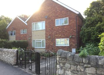Thumbnail 2 bedroom flat for sale in 230 Urban Road, Doncaster, South Yorkshire