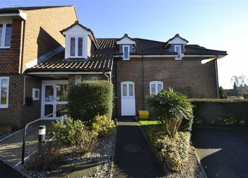 Thumbnail 2 bed flat for sale in Mallard Court, West Mills, Newbury, Berkshire